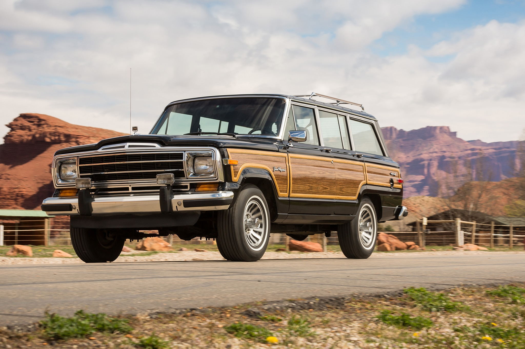 jeep grand wagoneer could cost up to $140,000: report   automobile