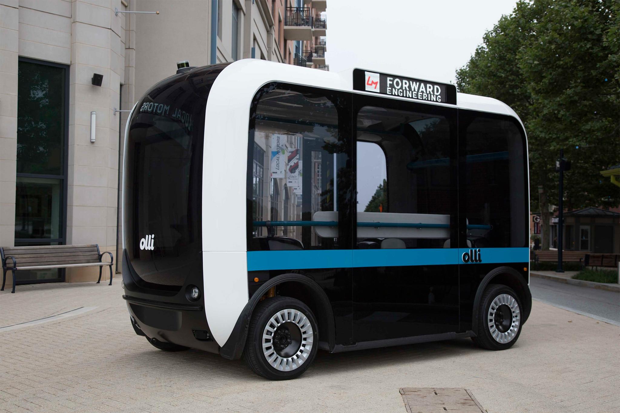 3d Revolution Local Motors Wants To Print You A Car You