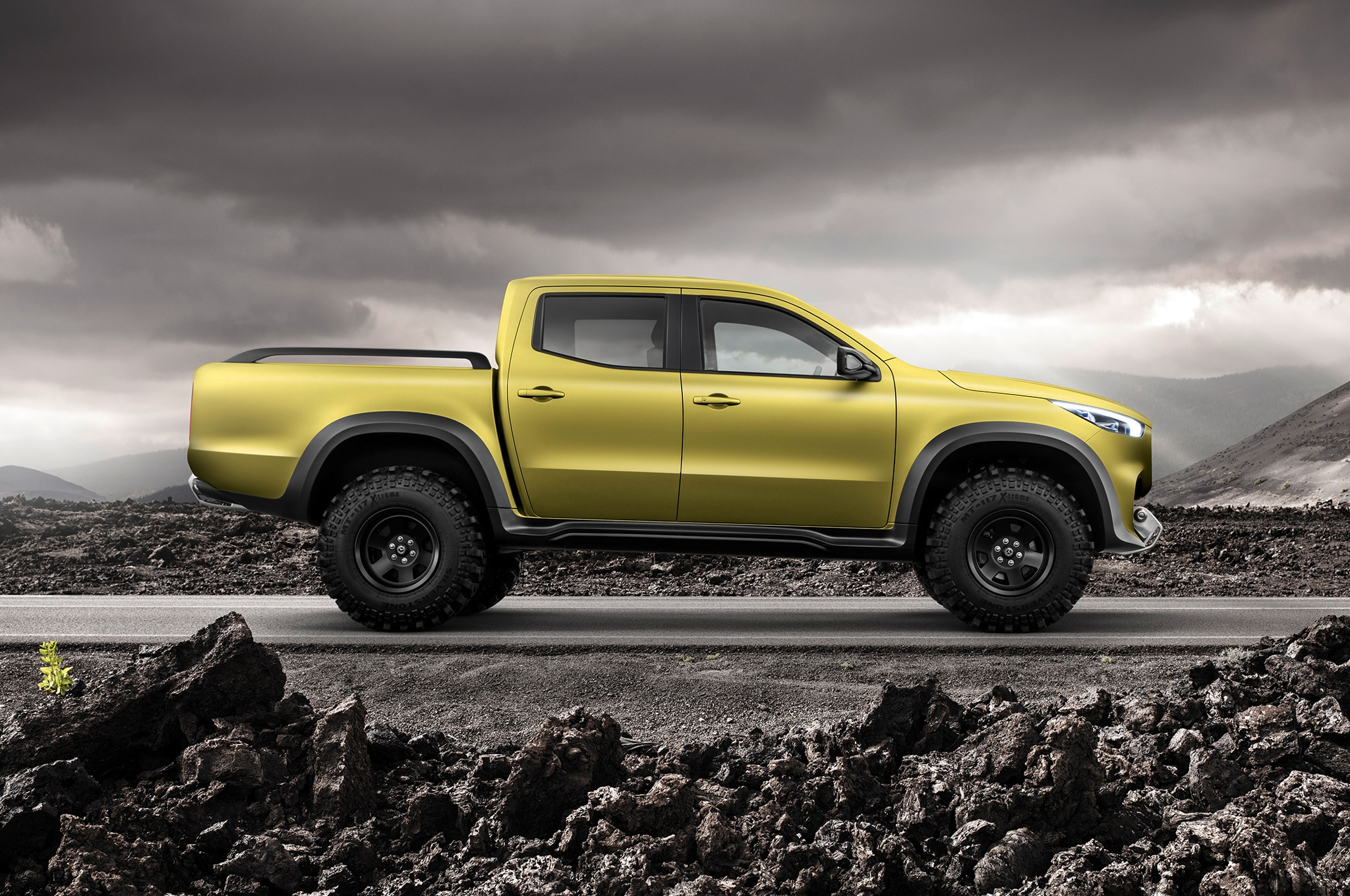 2018 mercedes benz x class finally revealed. perfect mercedes show more to 2018 mercedes benz x class finally revealed v