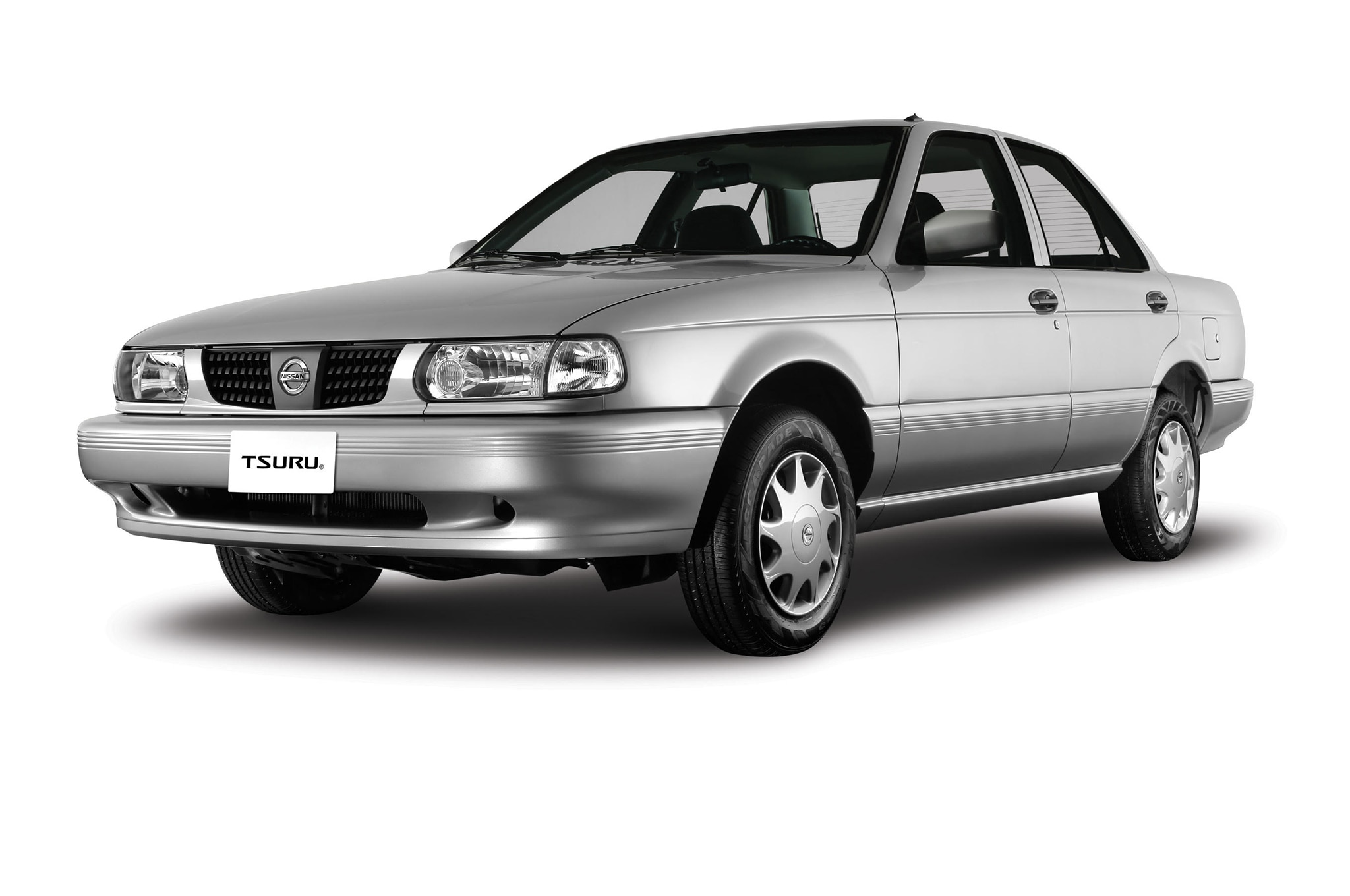 Mexico Says Adios To The Nissan Tsuru In 2017 Automobile Magazine