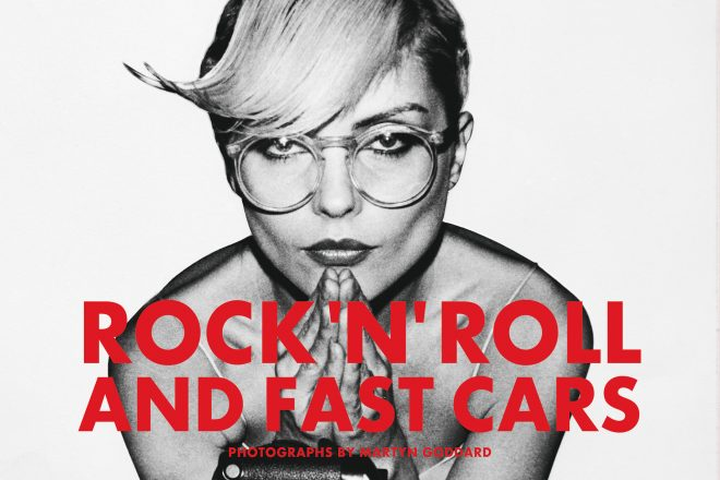 Rock n Roll and Fast Cars