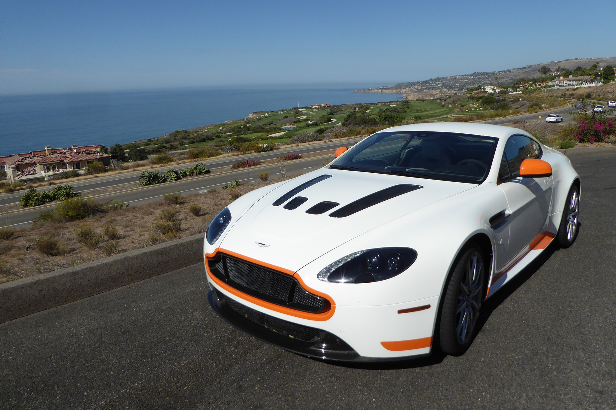 2016 aston martin v12 vantage s one week review automobile magazine. Black Bedroom Furniture Sets. Home Design Ideas