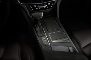 2017 Cadillac CT6 Plug In Hybrid Center Console