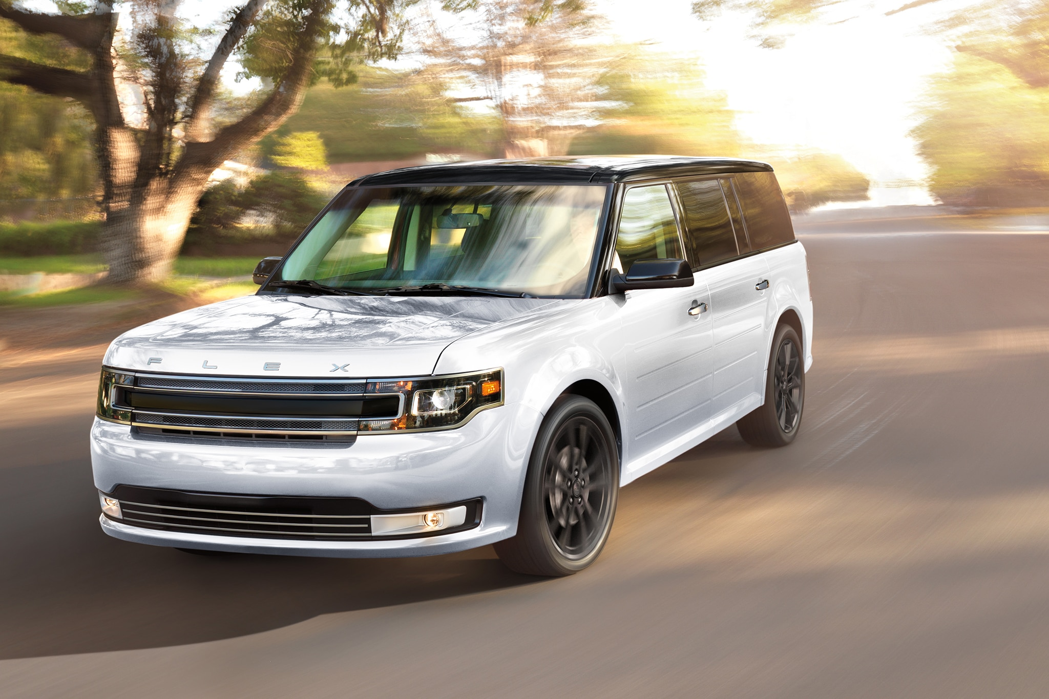 2016 Ford Flex Limited One Week Review Automobile Magazine