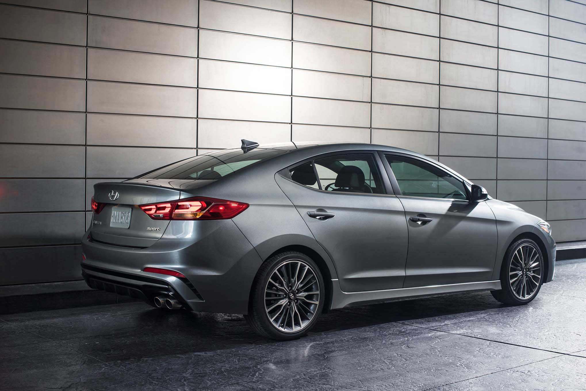 2017 Hyundai Elantra 0-60 | Best new cars for 2018