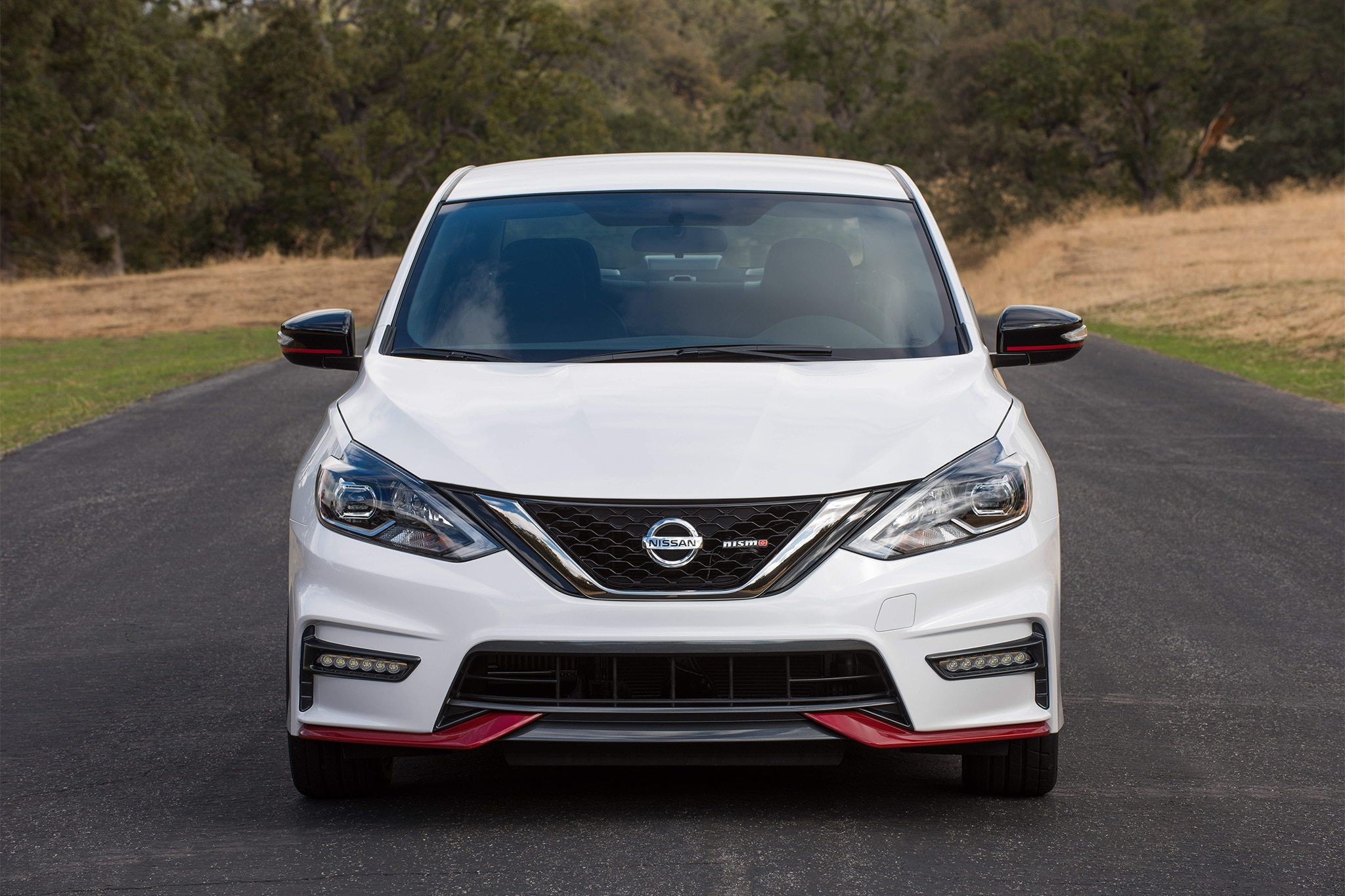 2017 Nissan Sentra NISMO First Look