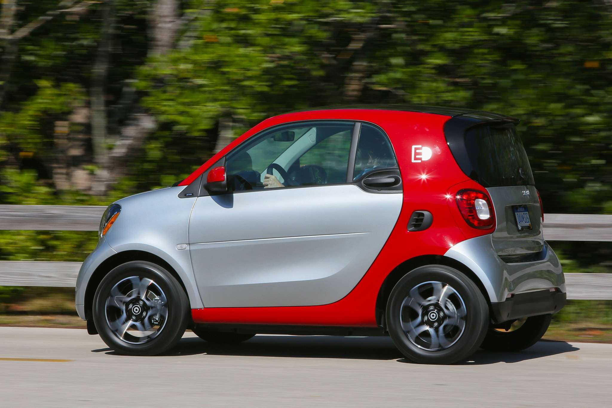 2017 Smart Fortwo ED First Drive Review