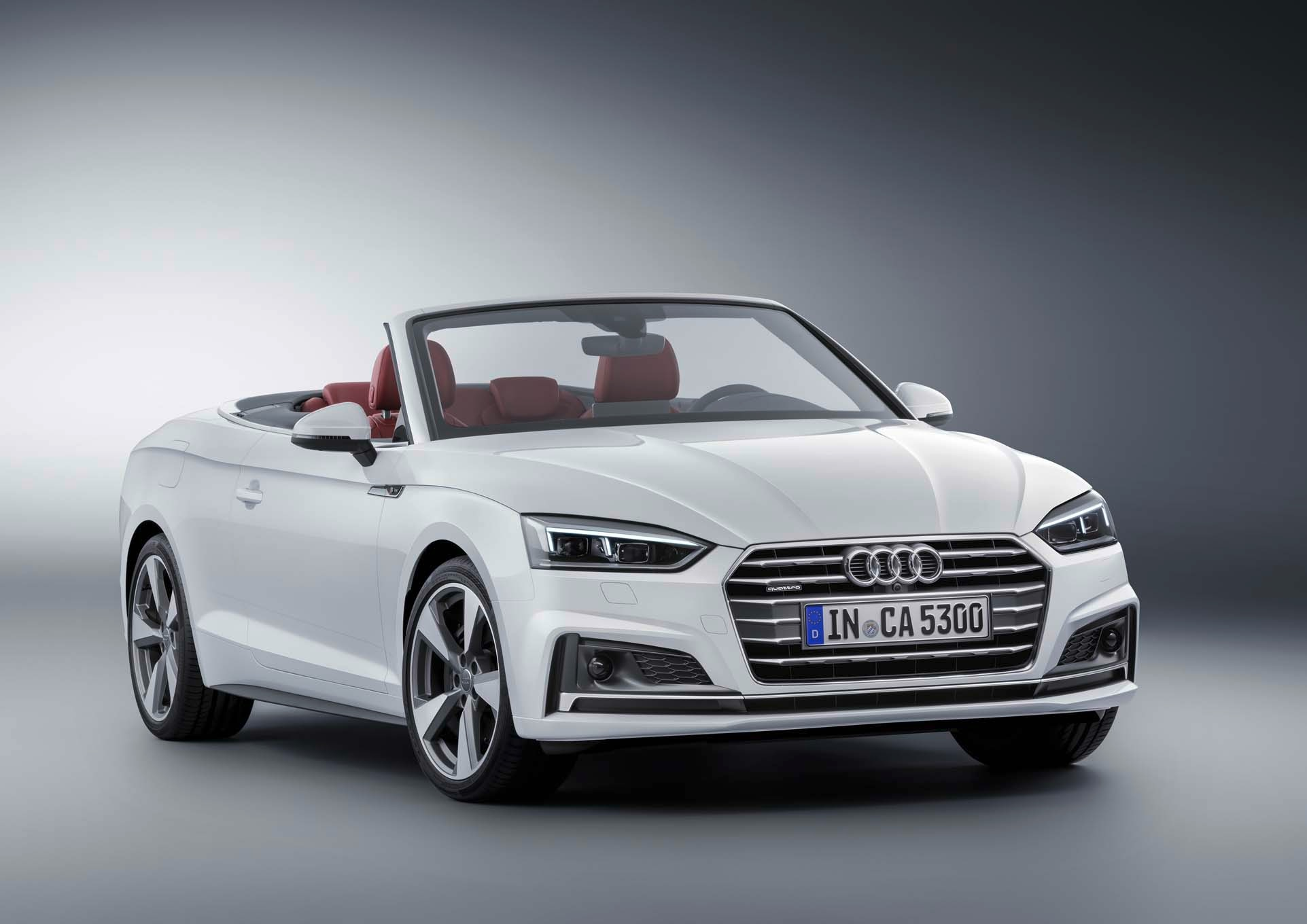 audi a5 cabriolet ready for march 2017 debut automobile magazine