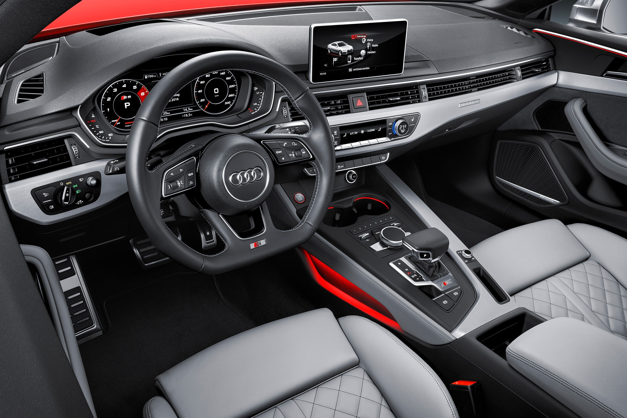 2018 audi s5 coupe.  audi show more inside 2018 audi s5 coupe r