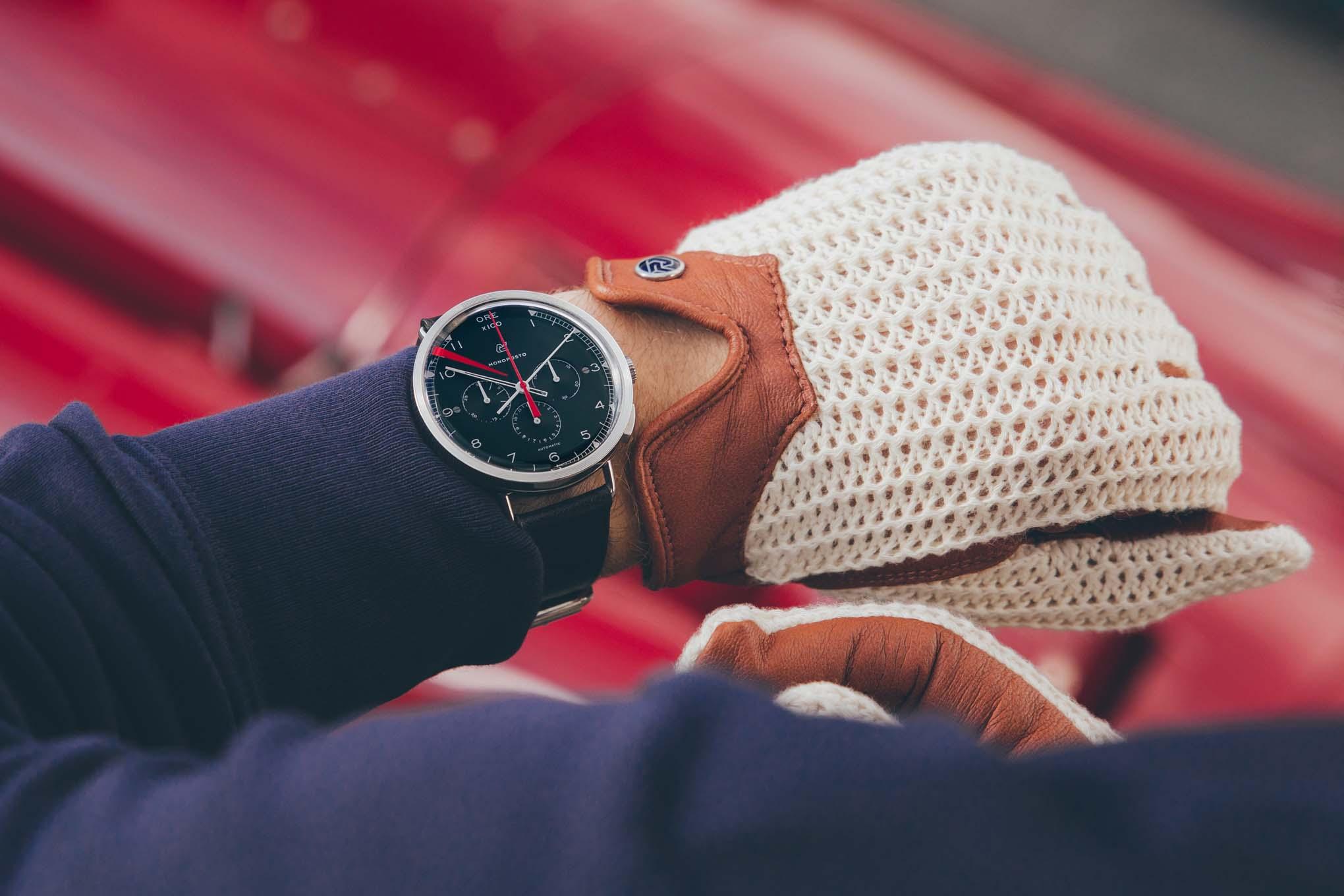 Autodromo Monoposto Chronograph Lifetyle 01