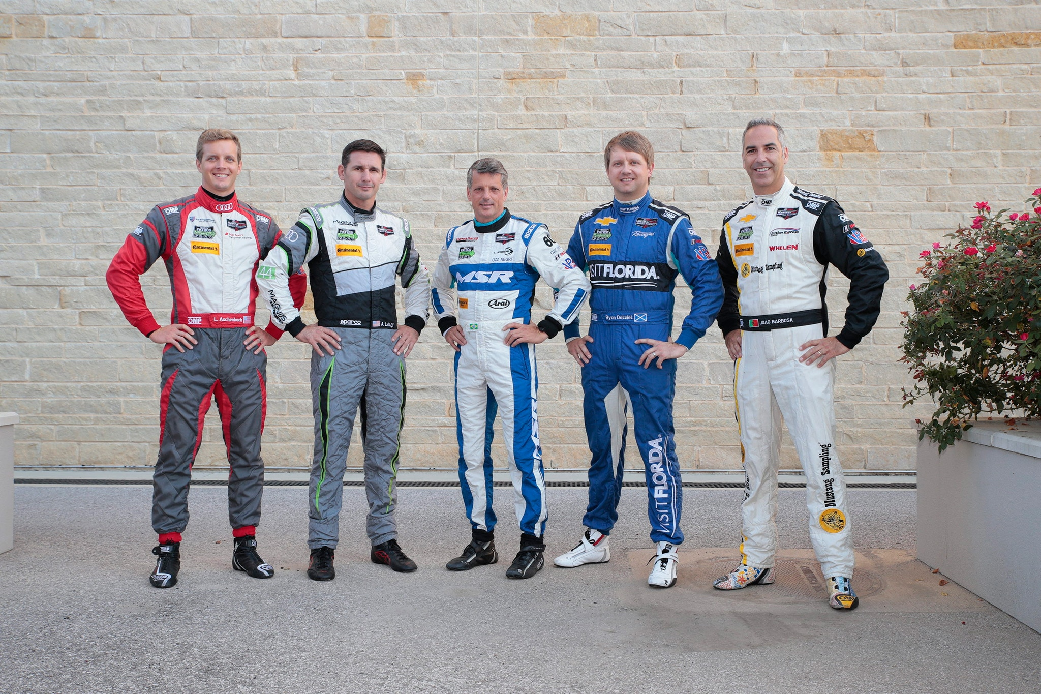 Continental ExtremeContact Sport Test Drivers