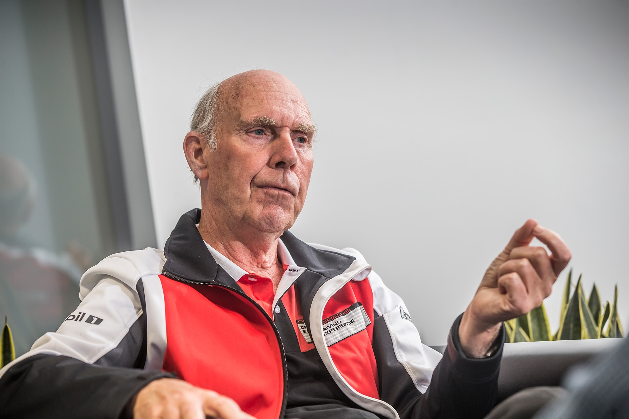 Catching Up With Racing Legend Richard Attwood Automobile Magazine