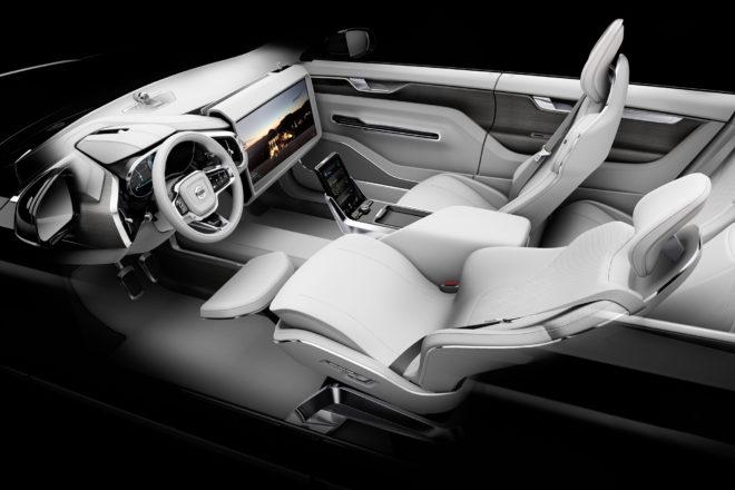 autonomous interiors