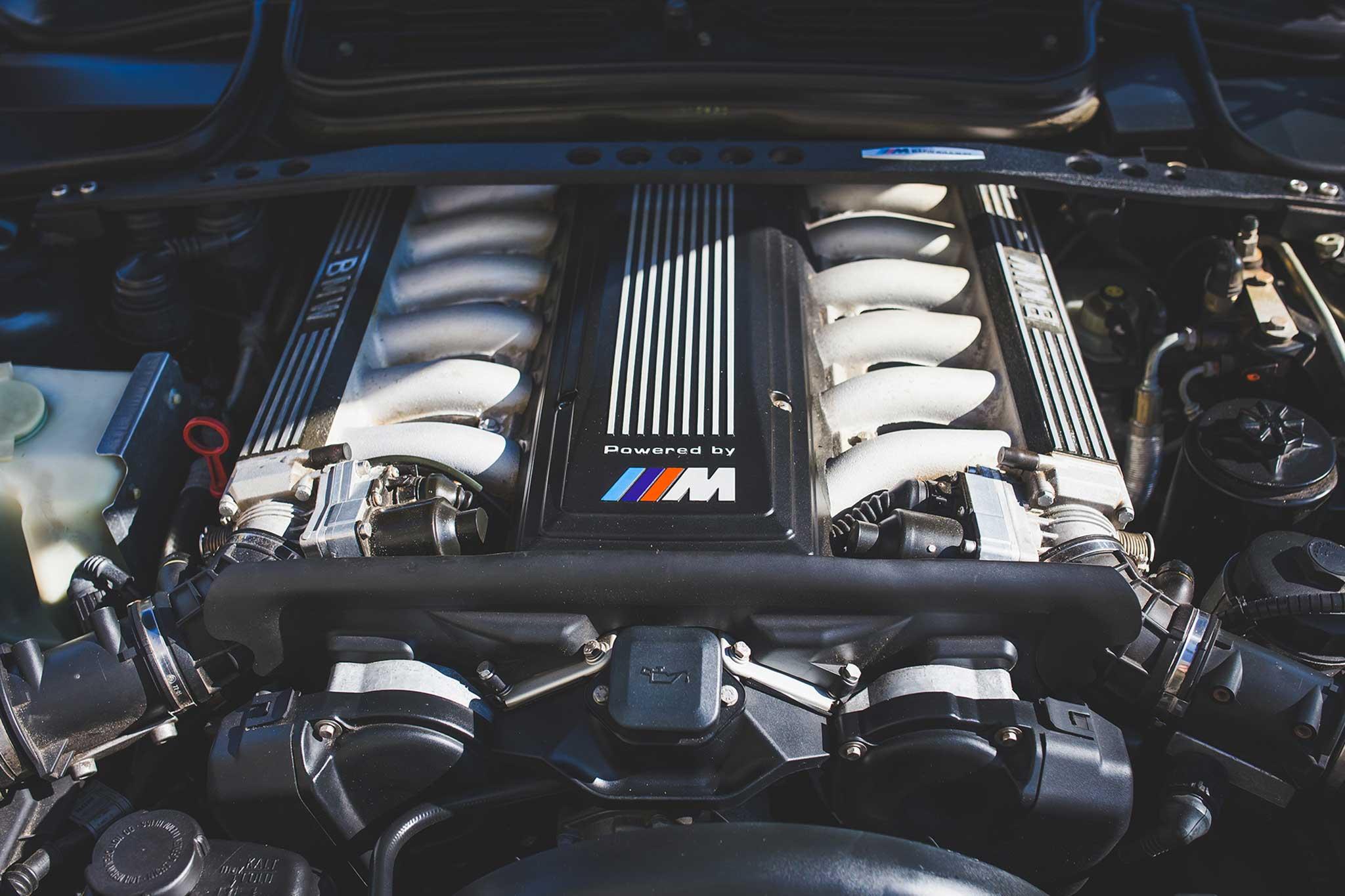 1994 BMW 850CSi Classic Drive Review