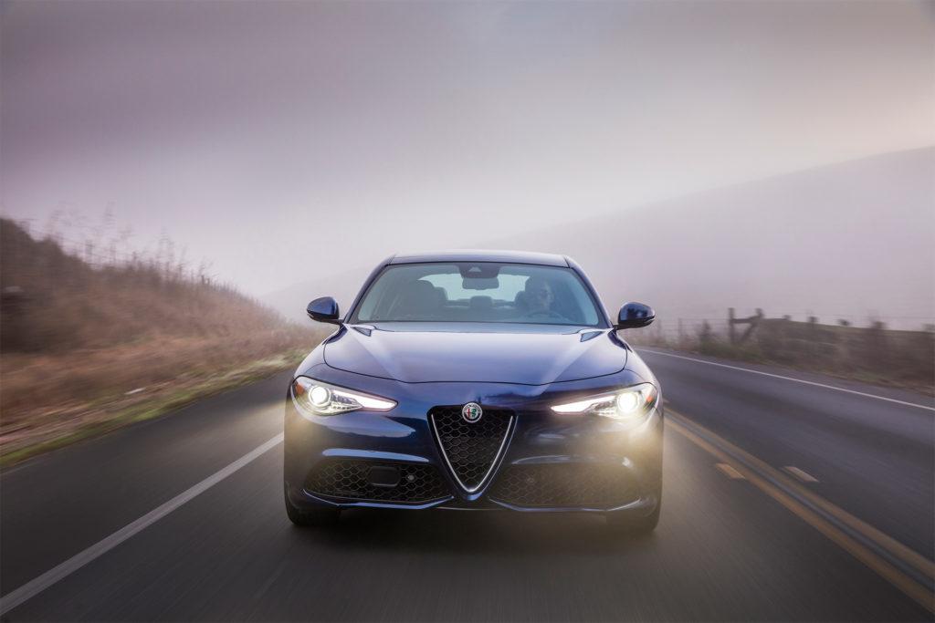 2017-Alfa-Romeo-Giulia-Ti-front-view-in-motion-04-485