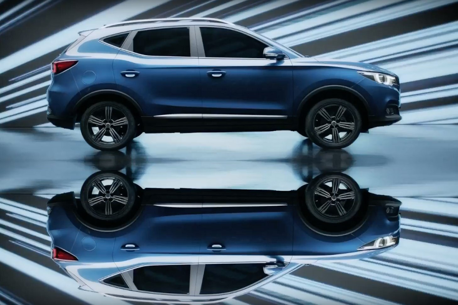 Super Snake 2017 >> 2017 MG ZS SUV Video Revealed | Automobile Magazine