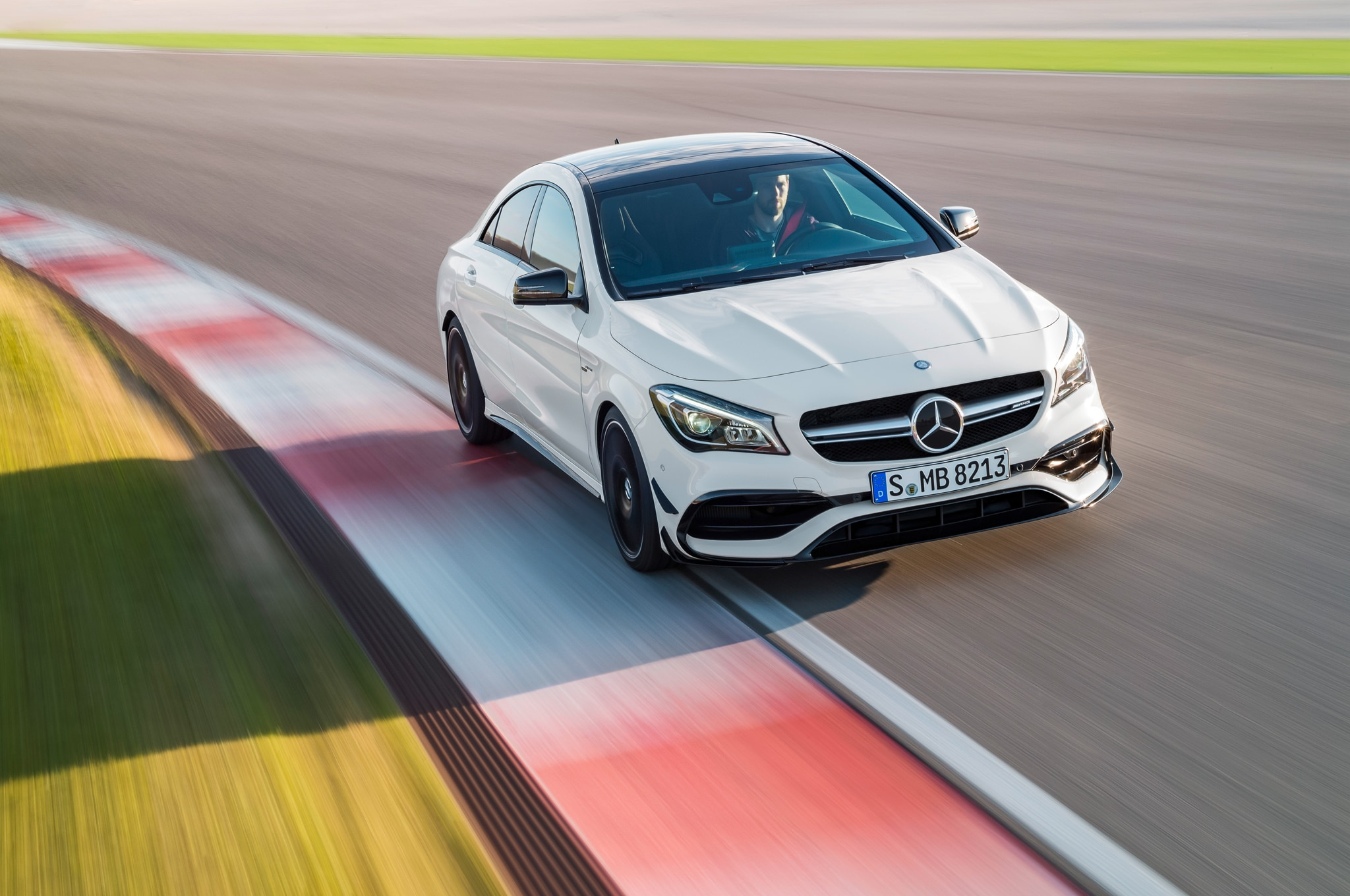 Mercedes benz a class sedan planned for 2018 report for 2017 mercedes benz cla class msrp