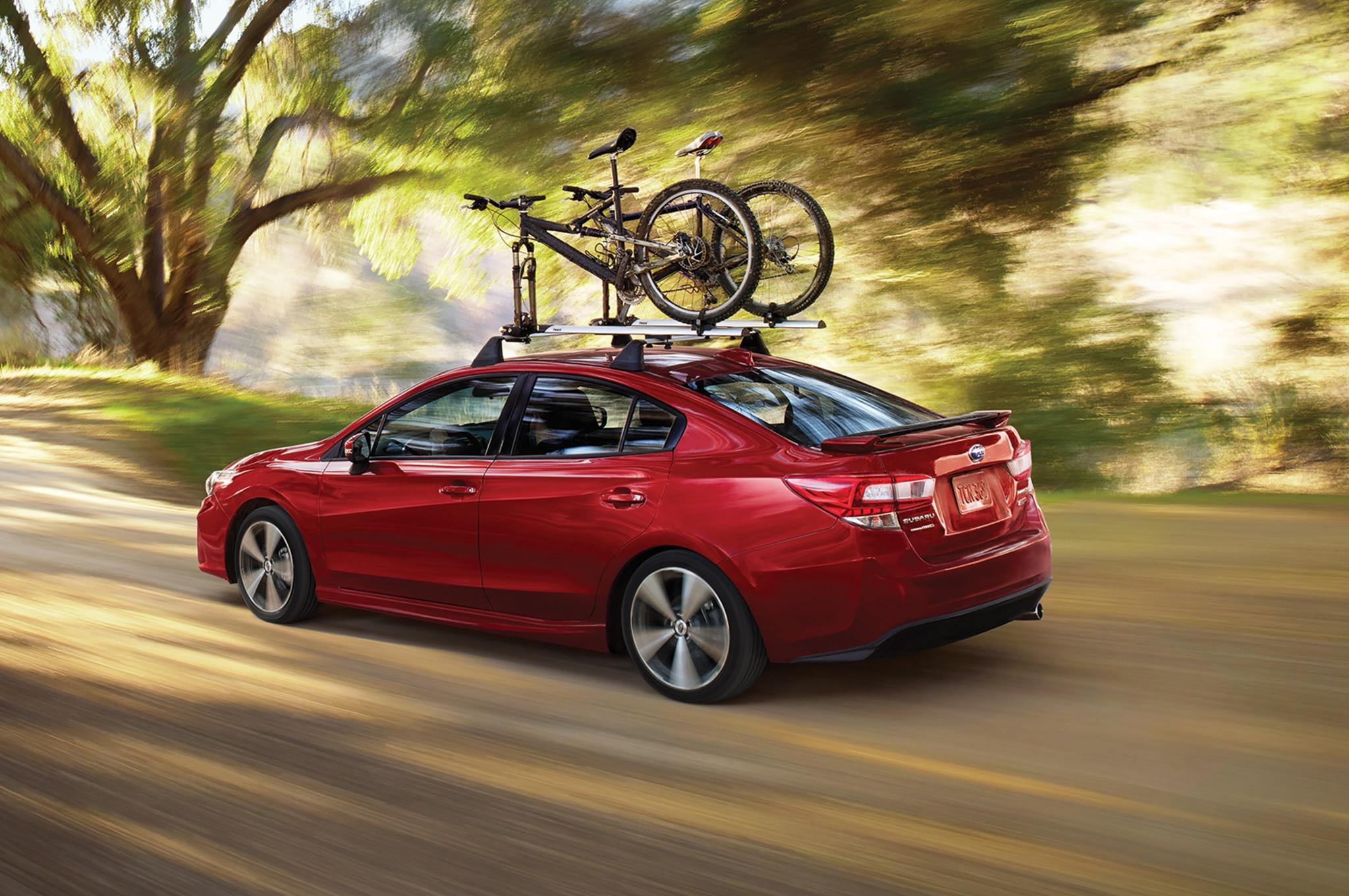 2017 Subaru Impreza Sport Hatchback 0 60 Autos Post