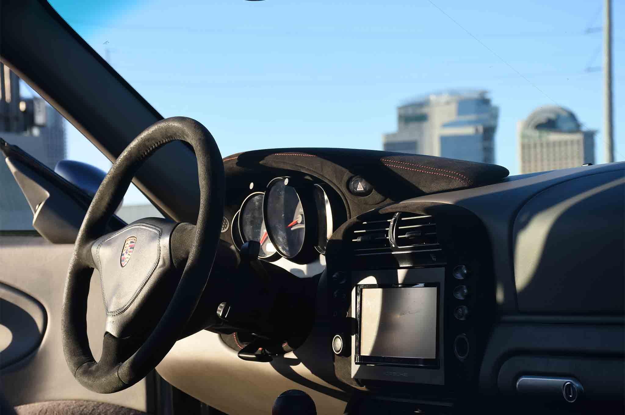 Renegade Hybrids U0026 39  Porsches Aren U2019t Saving The Planet