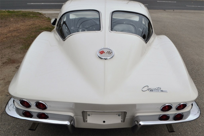 Eight Highlights of the 2017 Barrett-Jackson, Russo and Steel Scottsdale Sale