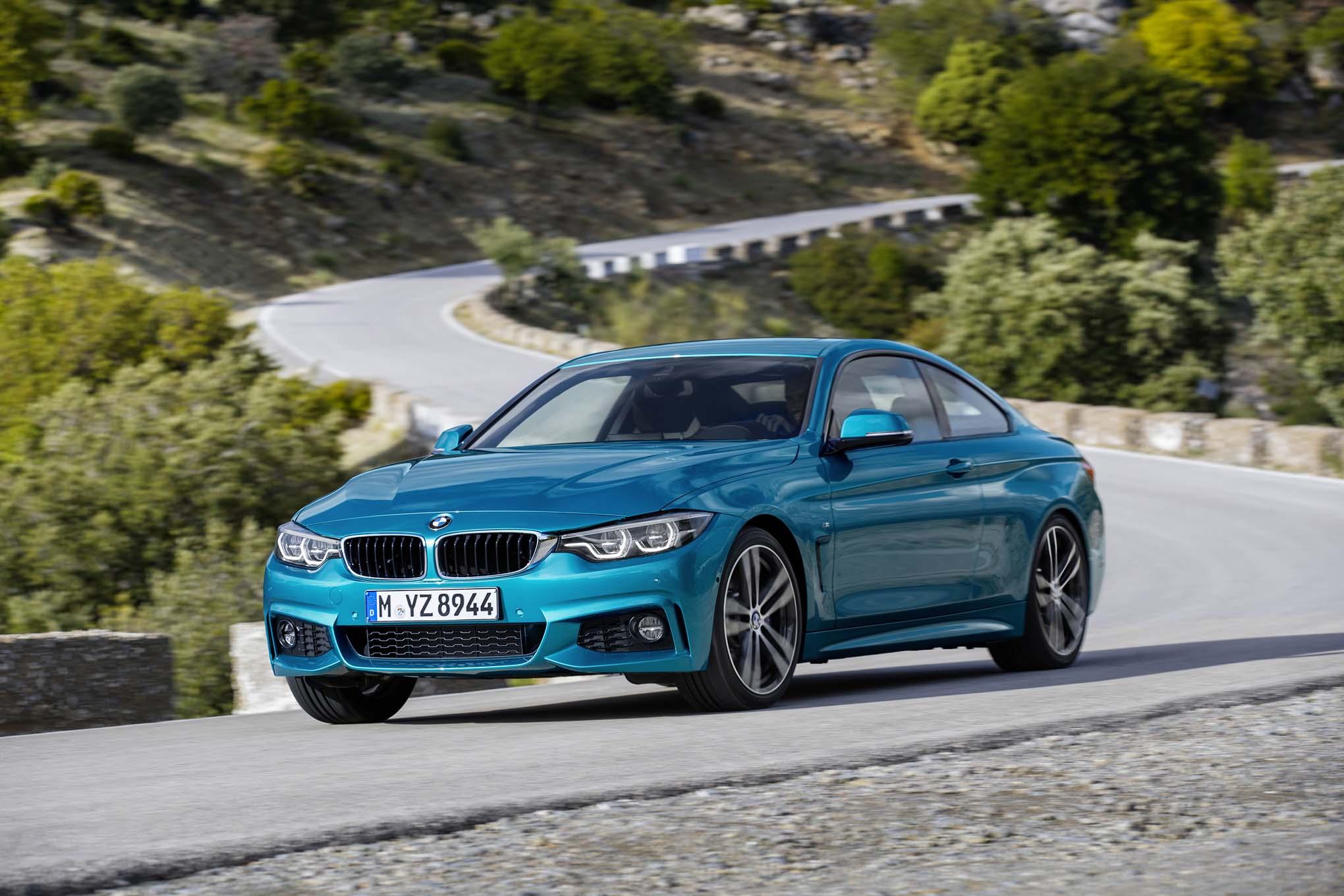 Show More. 2017 BMW 440i M Sport ...