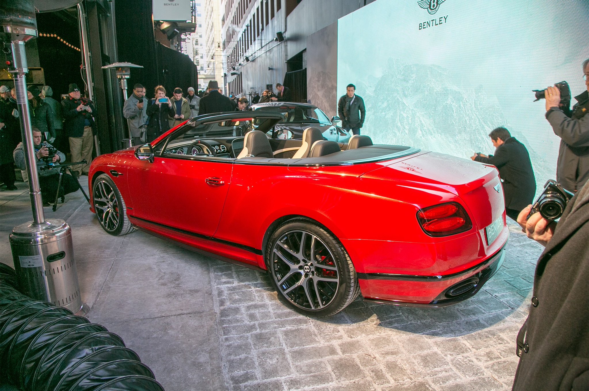2018 bentley supersports convertible. delighful convertible show more with 2018 bentley supersports convertible e