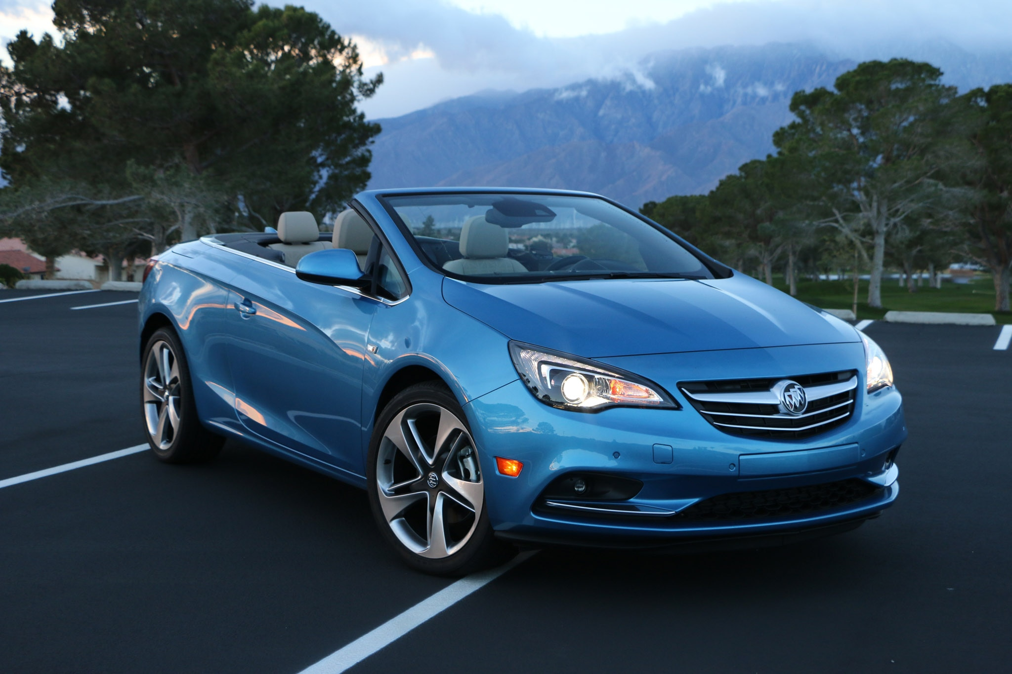 Roundup Four Gm Vehicles Worth A Look In 2017 Automobile Magazine