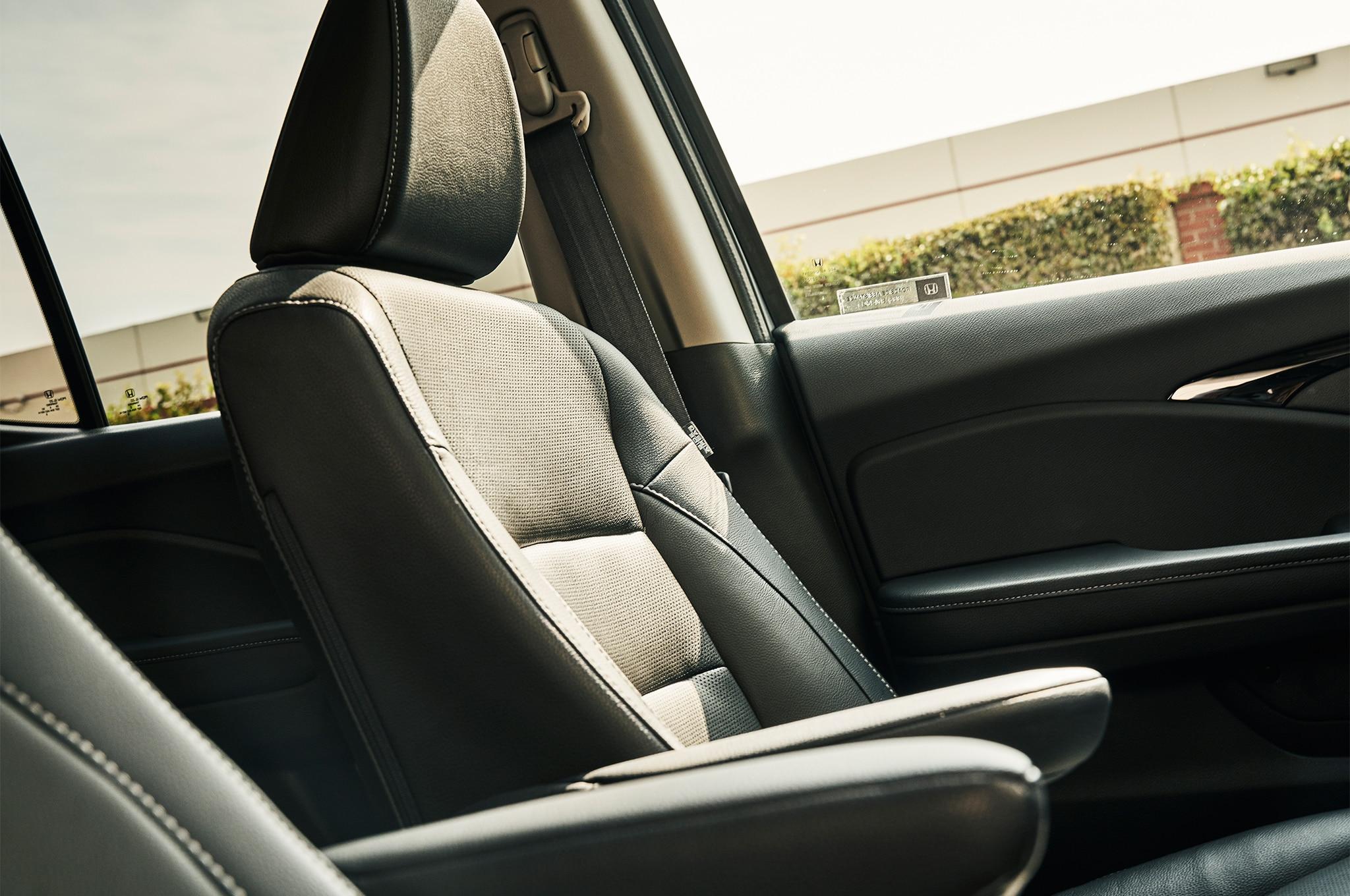 2017 Honda Ridgeline Crash Test   2017 - 2018 Best Cars Reviews