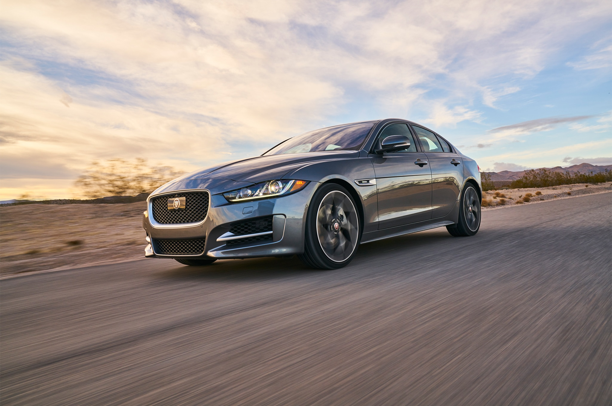 another week with 2017 jaguar xe 35t rsport automobile