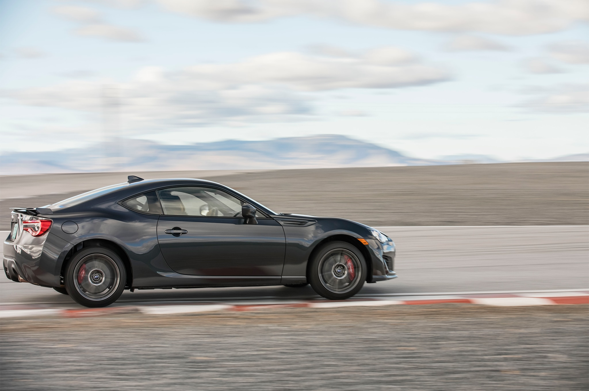 2017 Subaru BRZ Limited Performance Pack First Drive ...