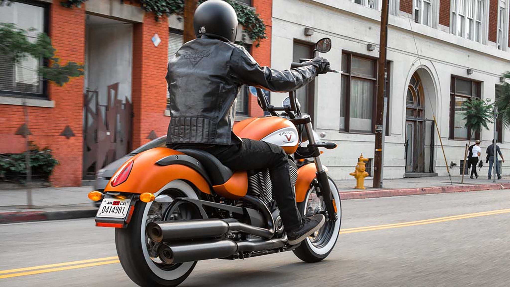 Victory Motorcycles Ceases Operations