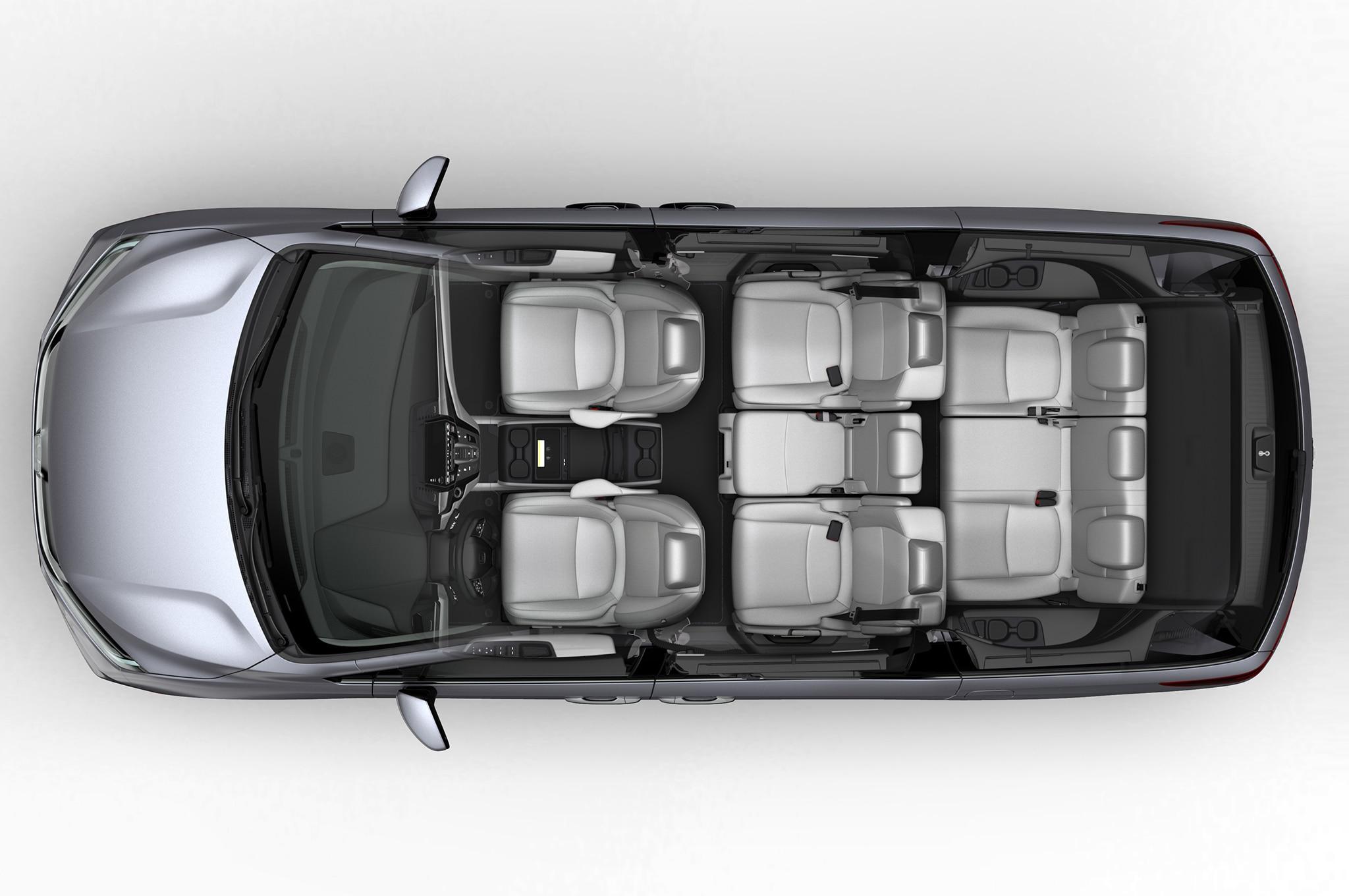 2018 honda pilot interior.  pilot show more with 2018 honda pilot interior g