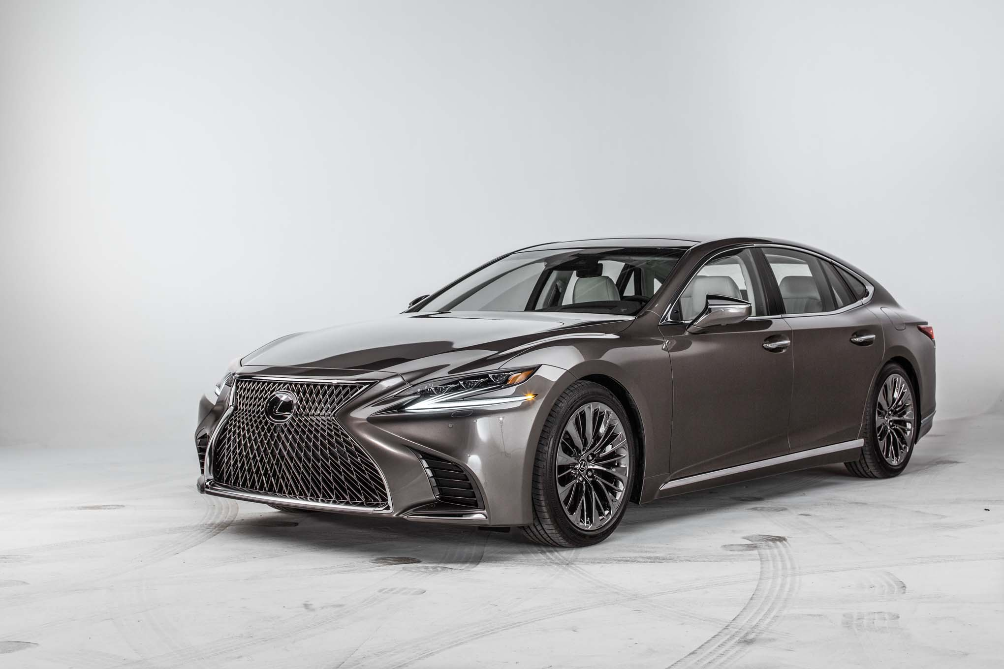 2018 lexus ls 460. Beautiful 2018 Show More With 2018 Lexus Ls 460