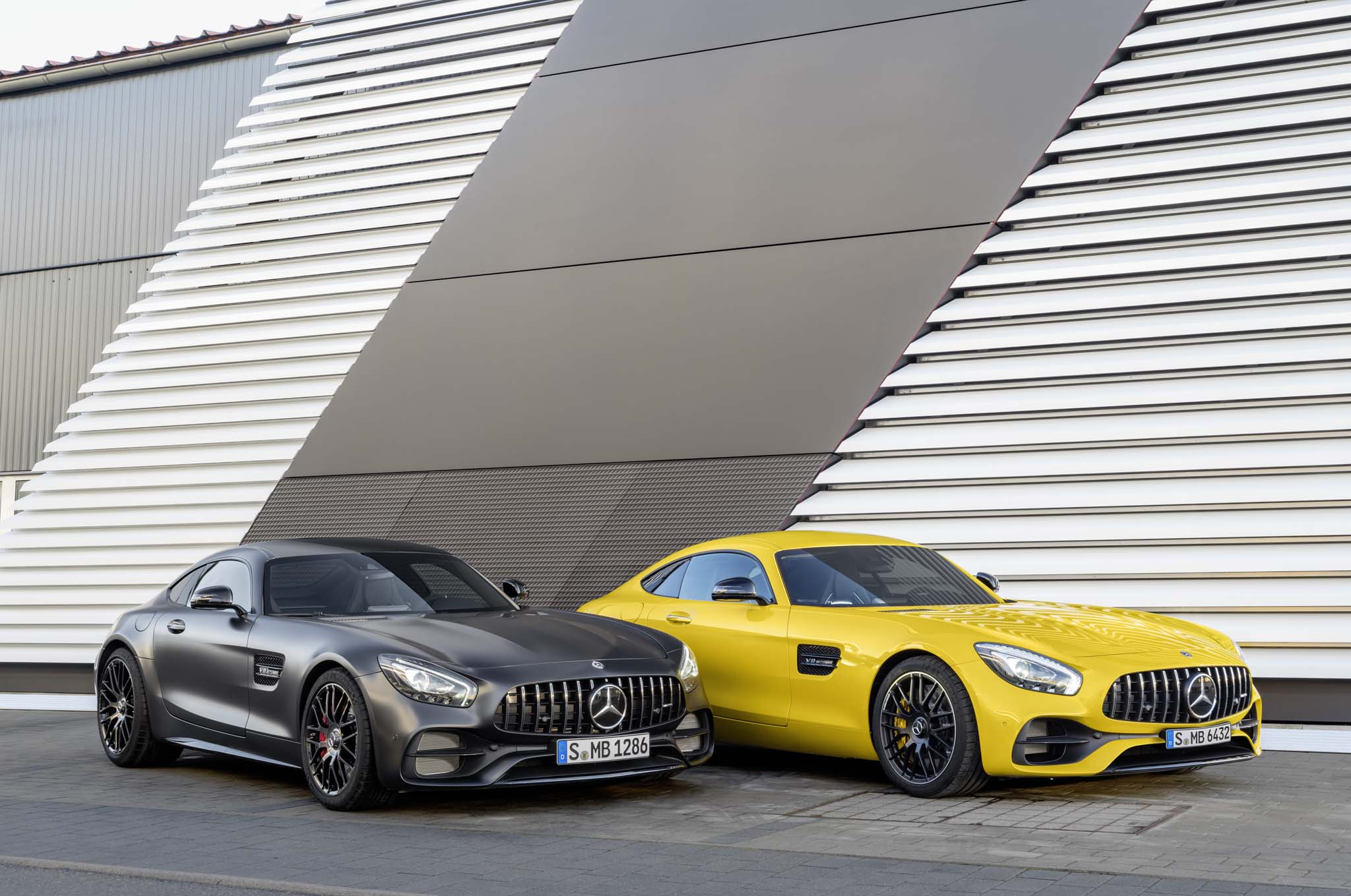 amg gts facelift and new gtc coupe revealed forums. Black Bedroom Furniture Sets. Home Design Ideas