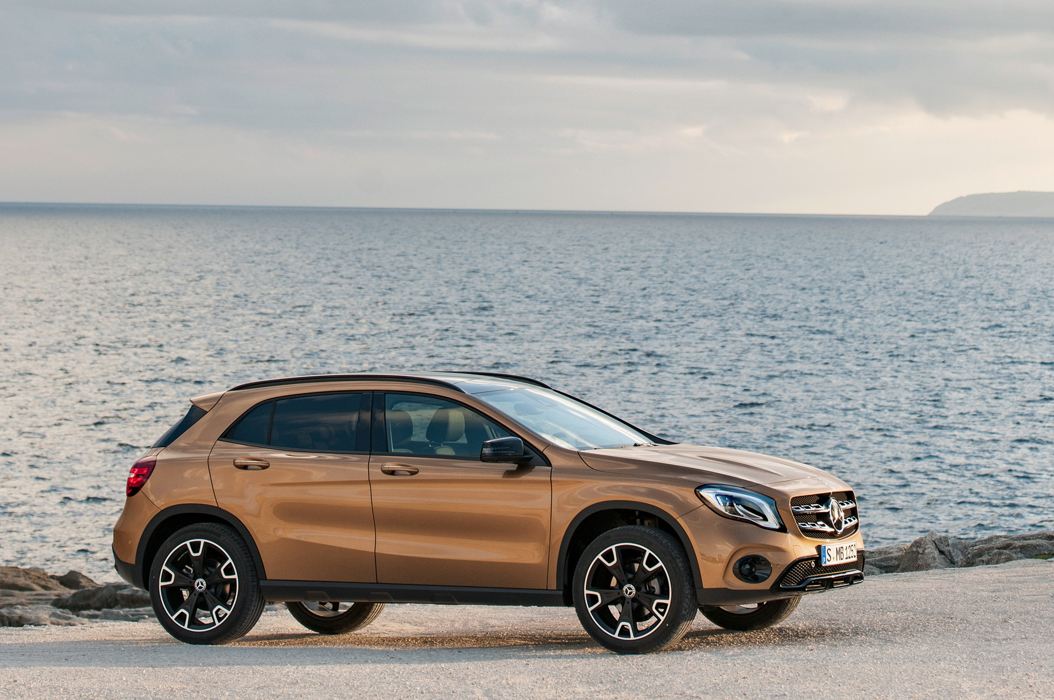 Mb Gla Release Date | Autos Post
