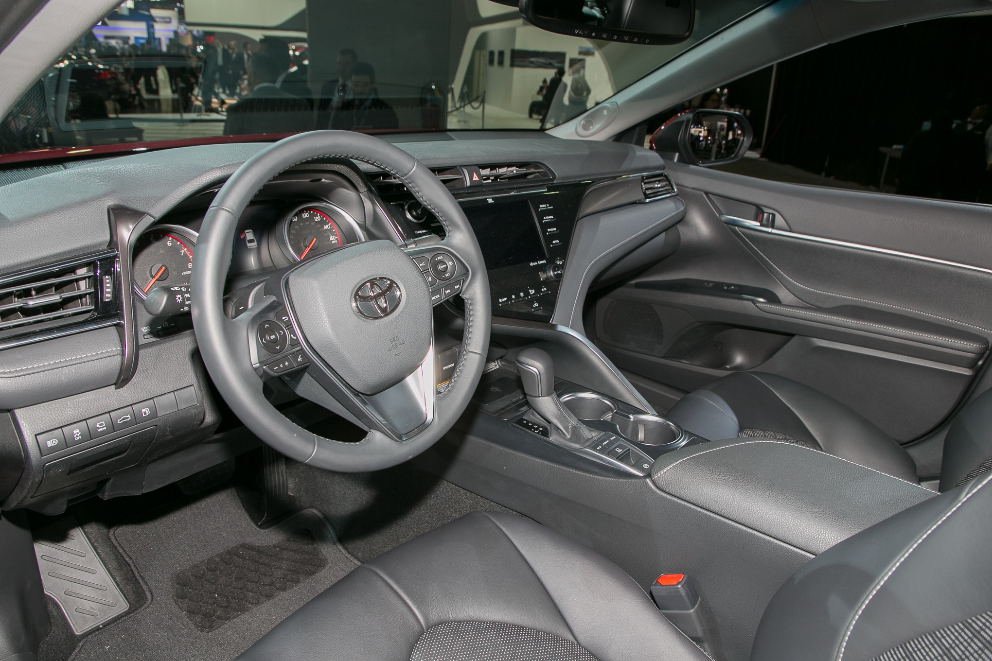 2018 toyota interior.  2018 09 on 2018 toyota interior t