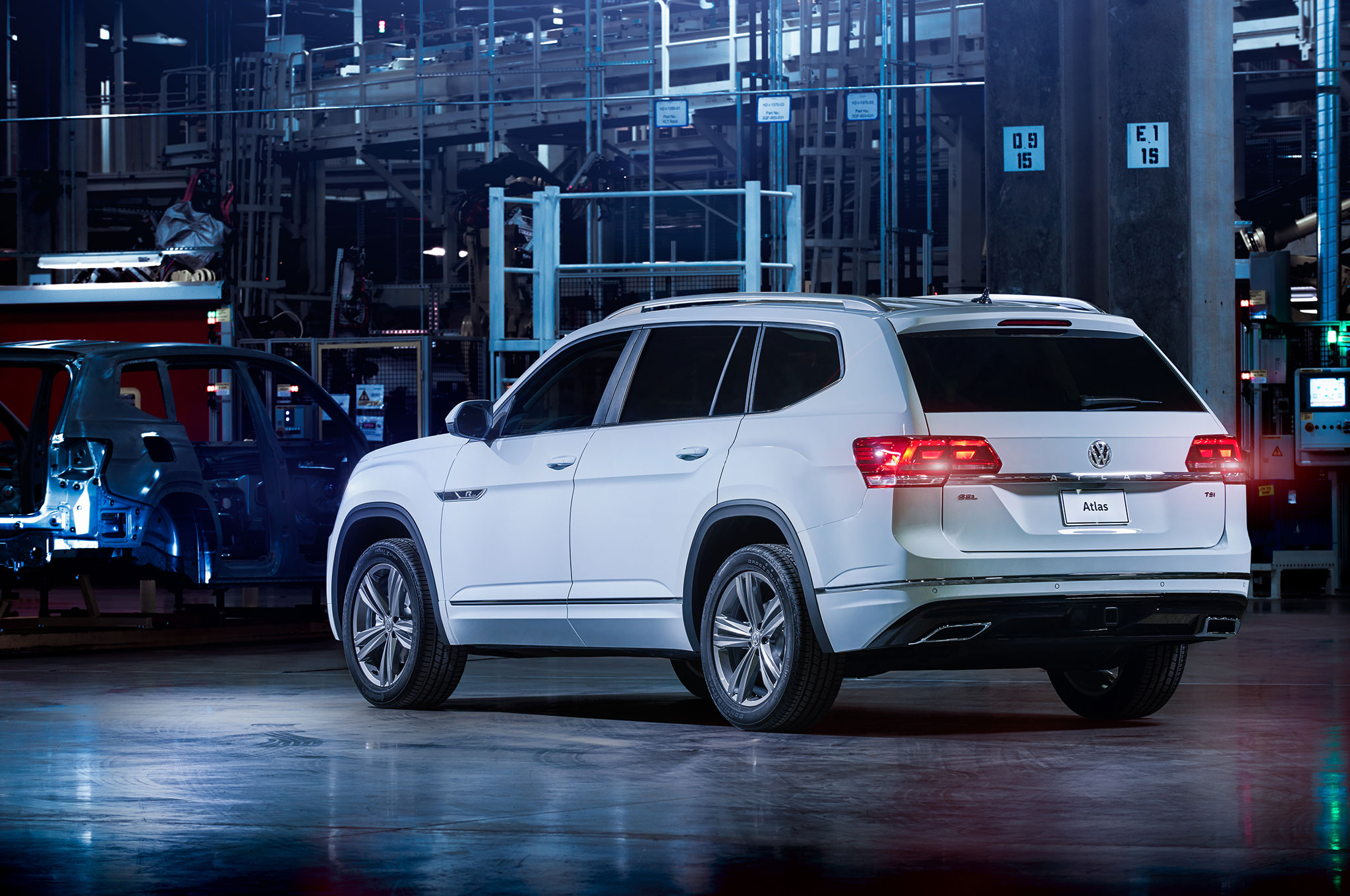 2018 volvo atlas. brilliant volvo show more throughout 2018 volvo atlas