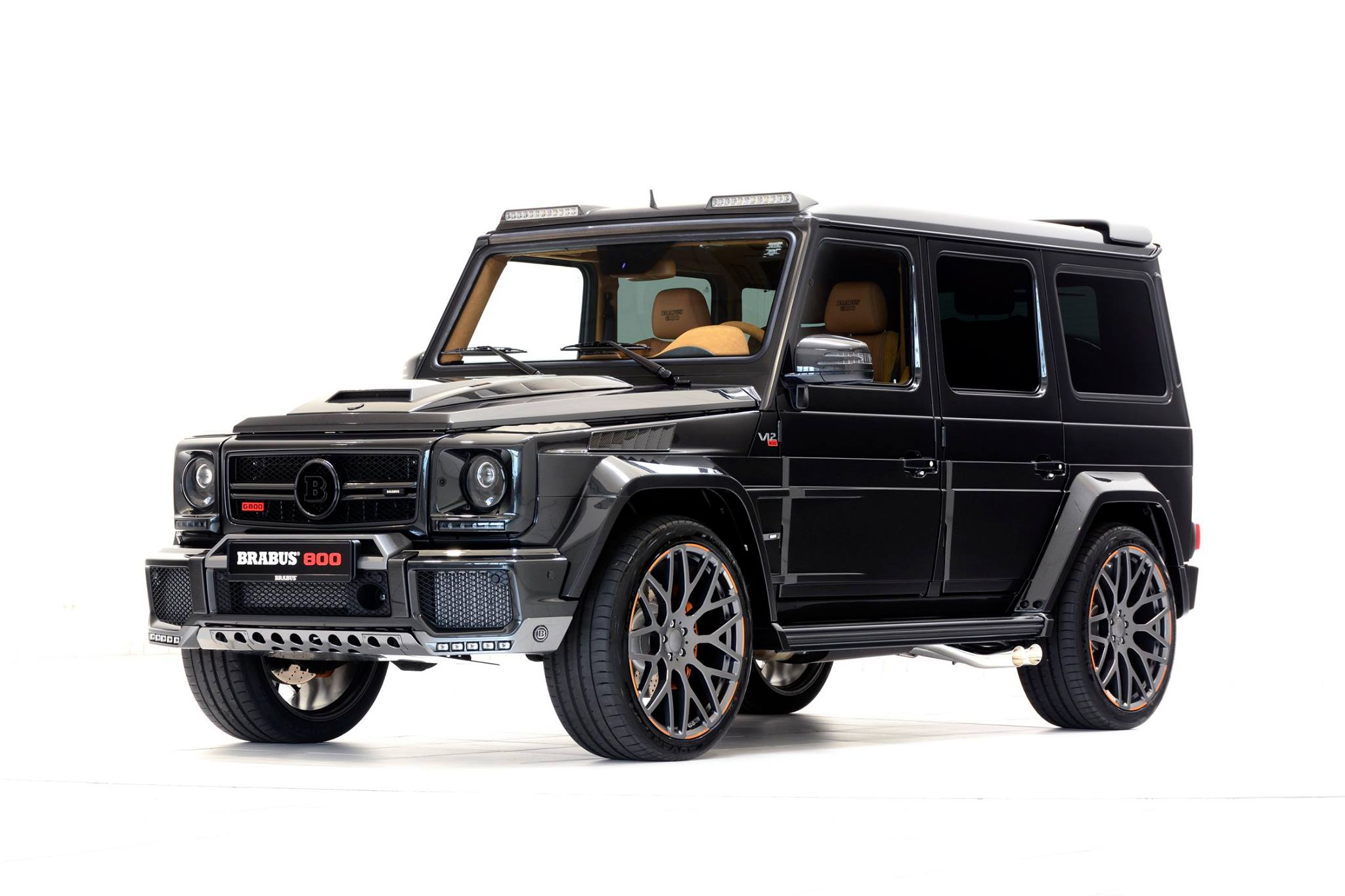 brabus 800 is a mercedes amg g65 with more oomph. Black Bedroom Furniture Sets. Home Design Ideas