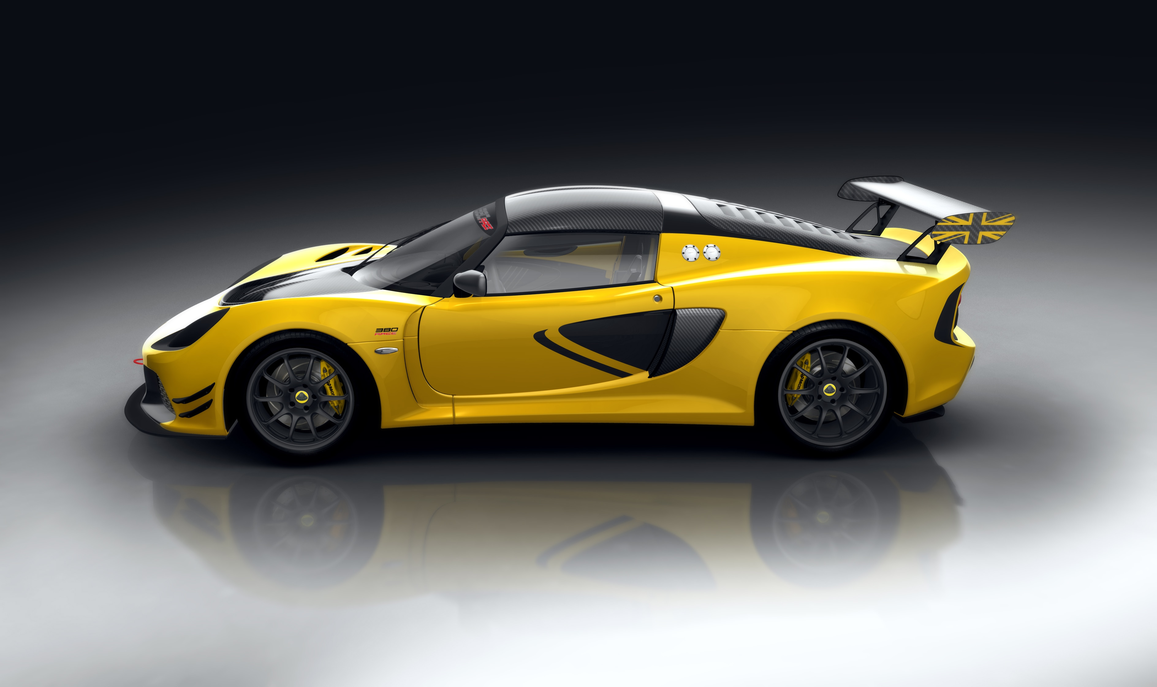 Track-Only Lotus Exige Race 380 Revealed | Automobile Magazine