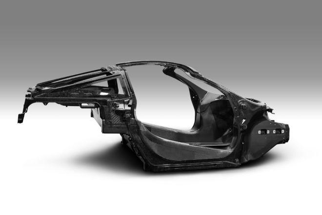 McLaren Automotive Second Generation Super Series_Monocage II 660x440