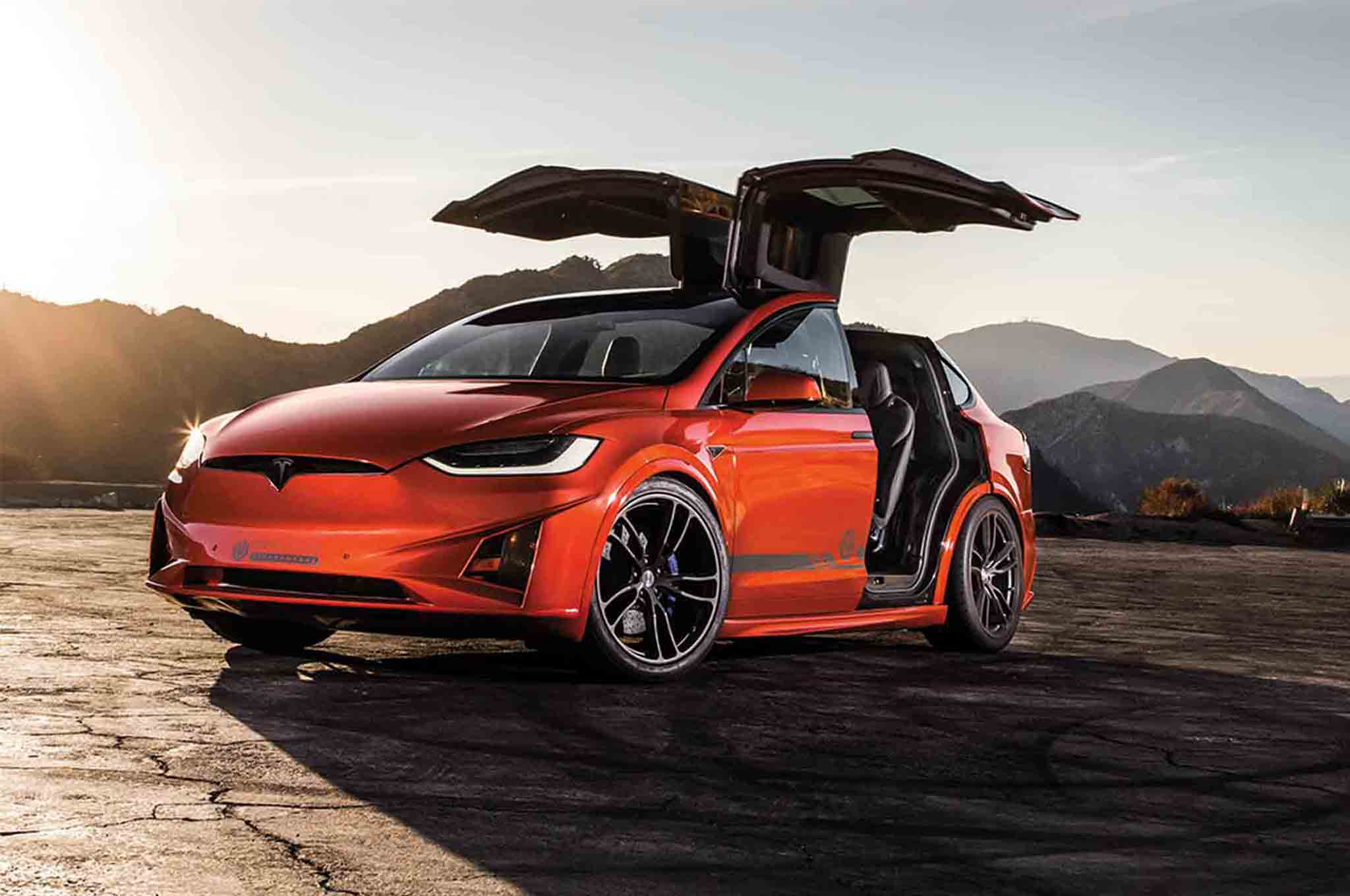 unplugged performance 2016 tesla model x 90d first drive review automobile magazine. Black Bedroom Furniture Sets. Home Design Ideas