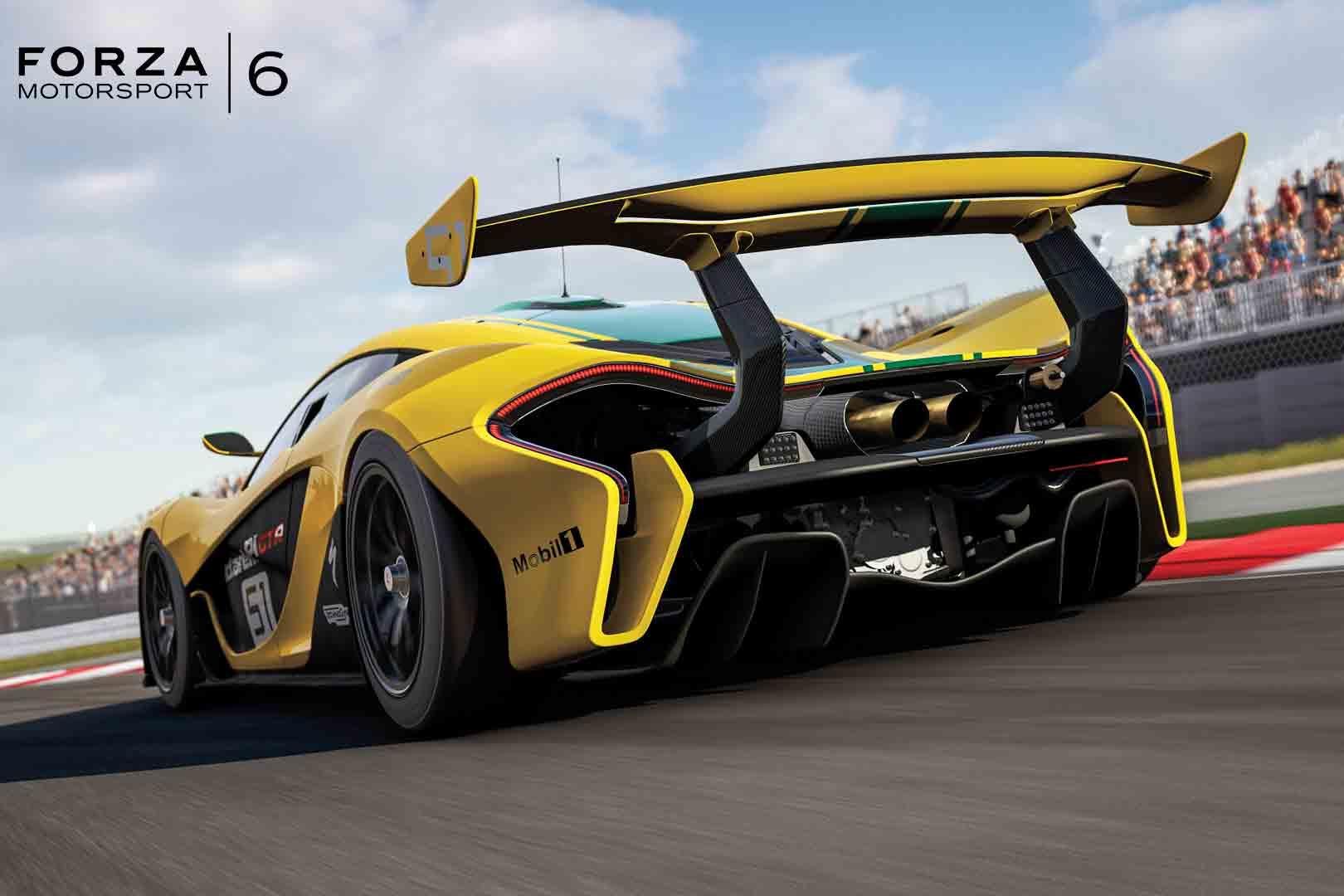 Video Game Evolution | Automobile Magazine