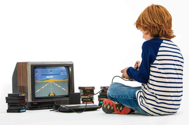Video Game Evolution 11