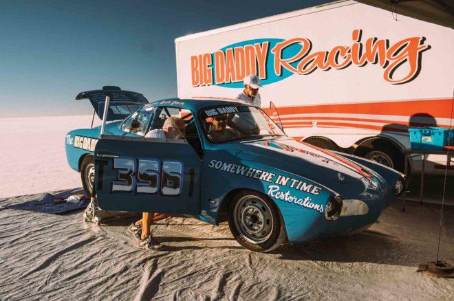 World of Speed at Bonneville Salt Flats 01