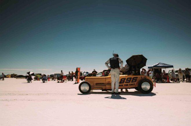 World of Speed at Bonneville Salt Flats 02