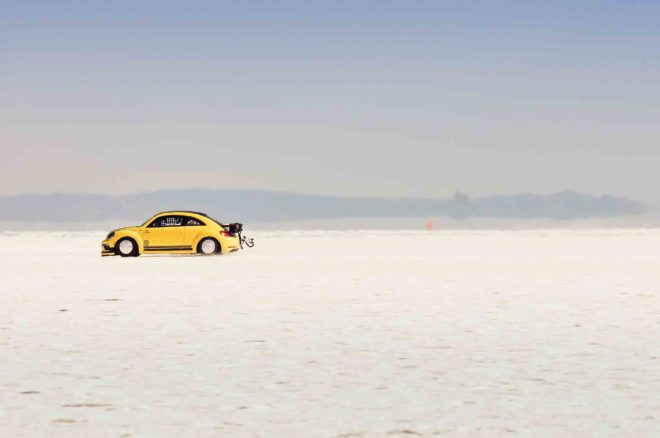 World of Speed at Bonneville Salt Flats 10