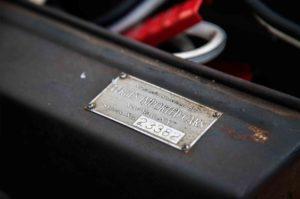 1963 Morgan 4 4 stock number