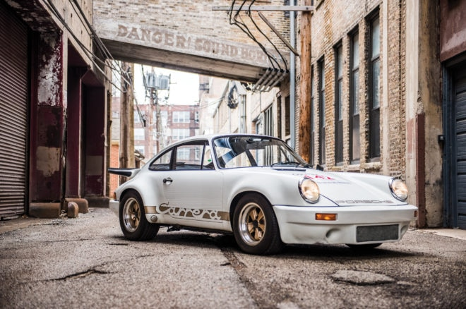 Our Six Favorite Cars from RM Sothebys' Upcoming Amelia Island Sale
