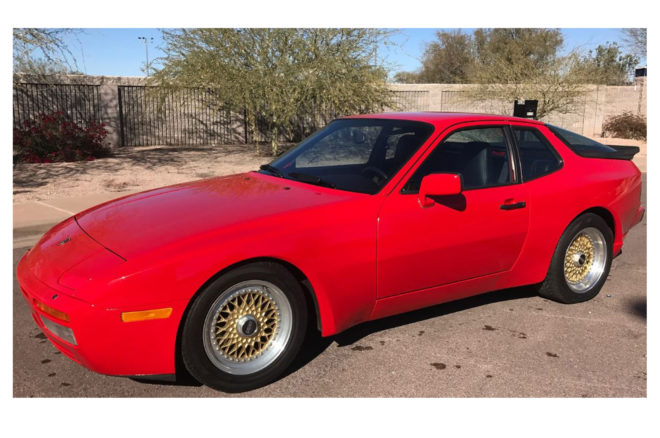 1985 5 Porsche 944 660x438