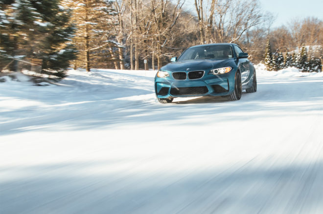 BMW M2 Performance Edition heading to U.S. with extra M goodies